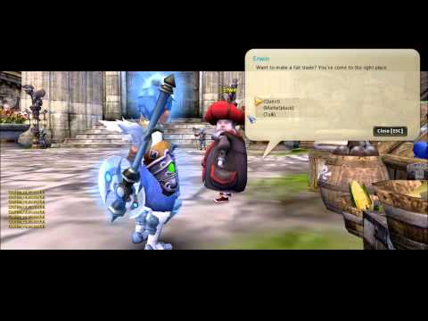 Dragon Nest easy way to make money