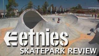 Lake Forest (CA) United States  city photo : Skatepark Review: etnies Skatepark - Lake Forest, California