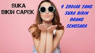 Download Video SUKA BIKIN CAPEK 4 ZODIAK YG SUKA BIKIN ORANG SENGSARA MP3 3GP MP4