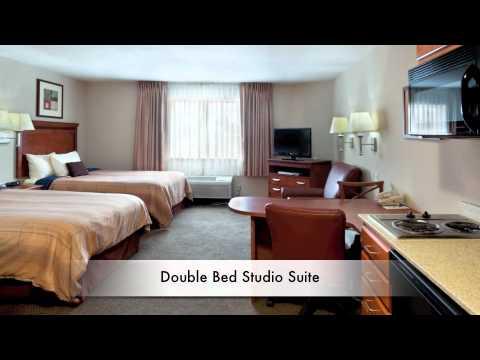 Candlewood Suites Killeen, Killeen, Texas