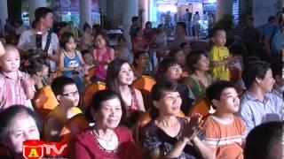 Khai mạc Ngày hội gia đình Việt Nam năm 2013