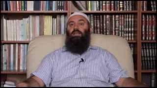 5.) Iftari - Shejtaniështë i prangosur në Ramazan - Hoxhë Bekir Halimi