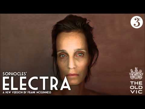 Sophocles' Electra - Kristin Scott Thomas (BBC Radio 3)
