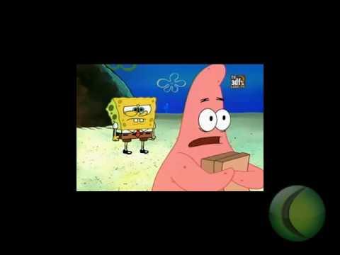 Sponge Bob: