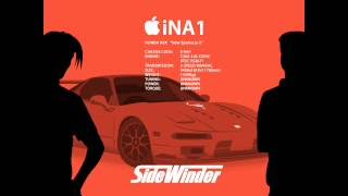 Download Lagu Initial D Turbo Mix (HD) Non Stop Super Eurobeat [1 hour +] by 先生高橋 Mp3