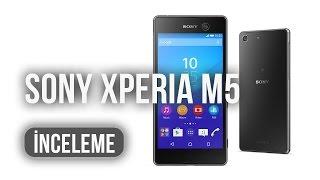 Sony Xperia M5 İnceleme