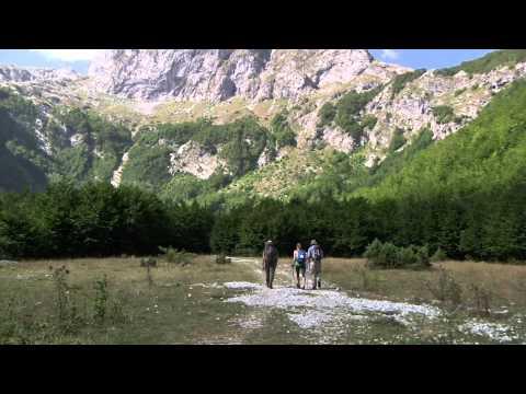 Ljudi sa Prokletih planina (kratka verzija)