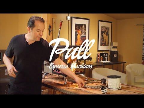 Pull Espresso Machines - Wiring