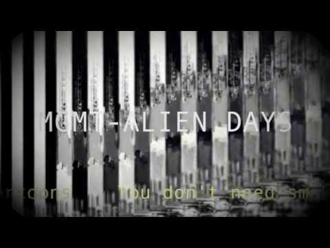 Audio | Alien Days