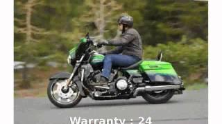 1. 2011 Harley-Davidson Street Glide CVO Base - Specs and Details