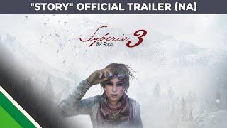 Trailer storia
