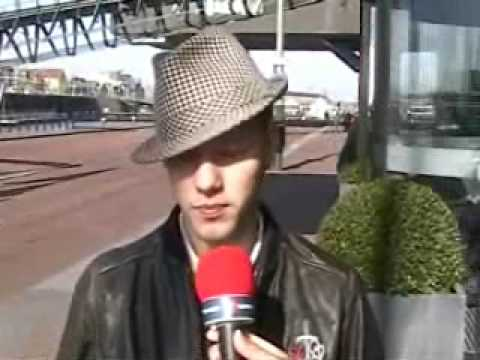 Lithuania 2009: Interview with Sasha Son