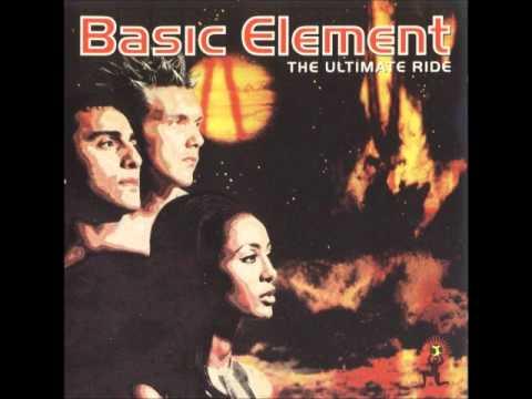 BASIC ELEMENT - Queen Of Love (audio)