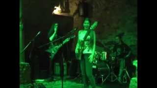 Video Noxist - The Queen's Chamber (live at Freemasonic Club, 19/06/20