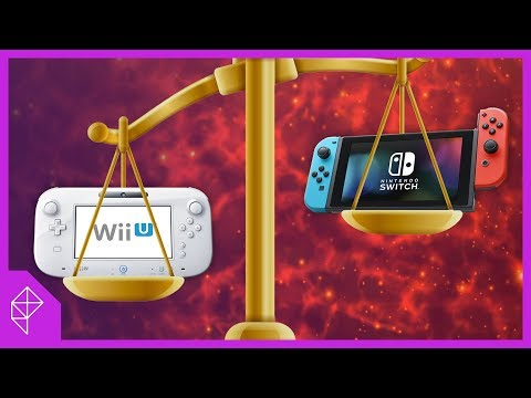 What Nintendo learned from the disastrous Wii U console