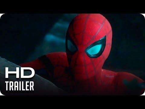 Lo nuevo de Spider-Man de regreso a casa