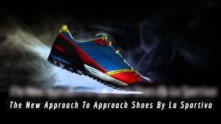 Кроссовки для подходов La Sportiva Mix Woman