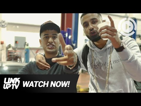 S Dog ft Jay Milli - FIVE-0 [Music Video] Link Up TV