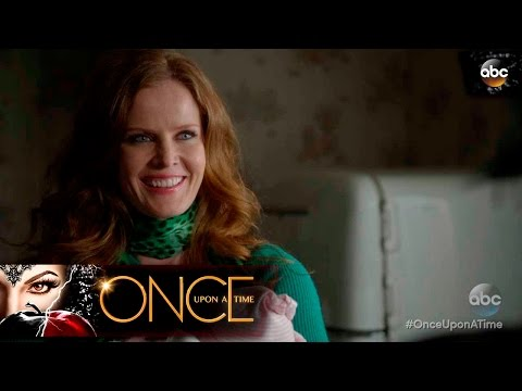 The Black Fairy Wants Zelena's Help - Once Upon A Time 6x18
