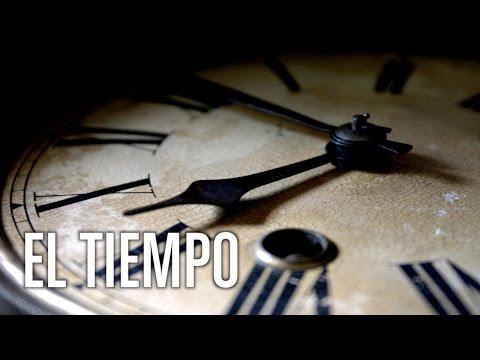 El tiempo, este vídeo te hará reflexionar