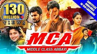 Nonton Mca  Middle Class Abbayi  2018 New Released Hindi Dubbed Movie   Nani  Sai Pallavi  Bhumika Chawla Film Subtitle Indonesia Streaming Movie Download