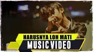 ANJAR OX'S - Harusnya Loh Mati [Feat. Ozzie BDC] ( Music Video )