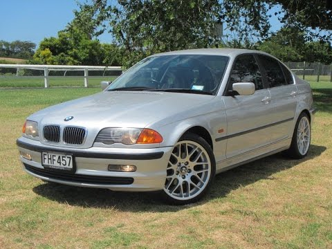 1999 BMW 320I E46 Auto Sedan $NO RESERVE!!! $Cash4Cars$Cash4Cars$  ** SOLD **