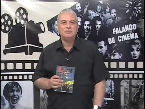 Falando de Cinema 2016 Programa 21 - Nelsinho Toledo