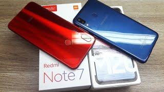 Redmi Note 7 vs Galaxy M20 - Which Should You Buy ?