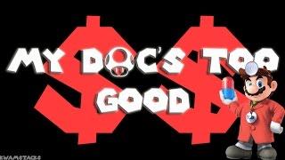 My Doc's Too Good  120