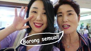 Video Borong micin Indonesia! Oleh-oleh untuk papa di Korea MP3, 3GP, MP4, WEBM, AVI, FLV Juli 2019