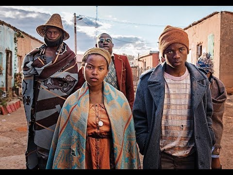 Top Billing travels to Lady Grey to meet the stars of Five Fingers for Marseilles | FULL FEATURE