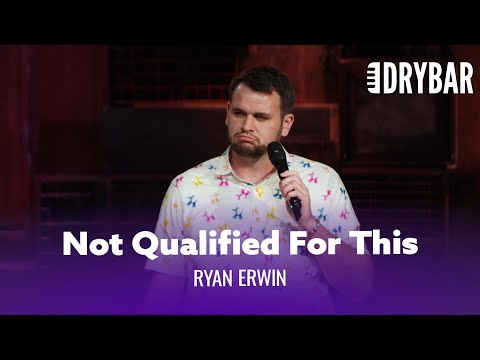 No One Is Qualified To Teach Middle School. Ryan Erwin