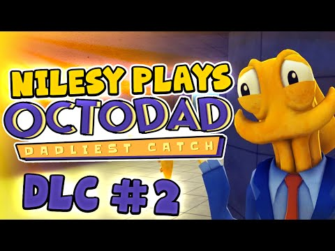flip - Octodad 2: Dadliest Catch updated with a couple of free DLC episodes! These include