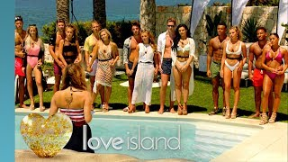 FIRST LOOK: The Island Beach Club Party Gets Ruined | Love Island 2018