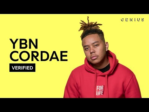 "Download YBN Cordae ""Have Mercy"" Official Lyrics & Meaning 