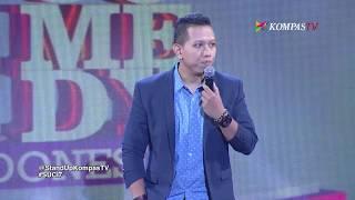 Video Coky Anwar: Iklan yang Bikin Lemah - SUCI 7 MP3, 3GP, MP4, WEBM, AVI, FLV Februari 2018