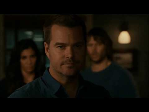 NCIS: Los Angeles Season 9 Finale - Deeks is Fired
