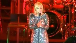 GOOGOOSH Concert (part 3), Norooz 1392, Dubai - 24 March 2013گوگوش نوروز