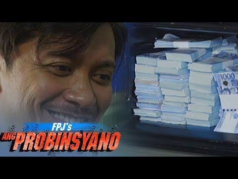 Video FPJ's Ang Probinsyano:  Homer takes advantage of Pulang Araw's attack download in MP3, 3GP, MP4, WEBM, AVI, FLV January 2017