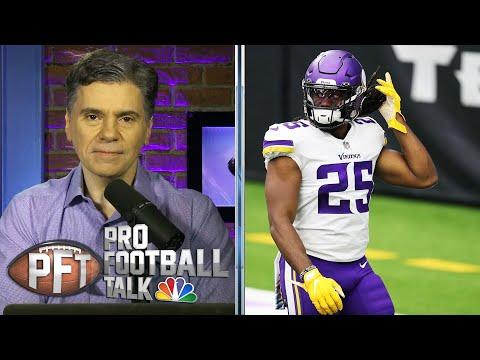 PFT Draft: Biggest surprises from Week 5   Pro Football Talk   NBC Sports