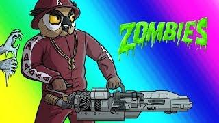 Video Infinite Warfare Zombies - Spaceland Easter Egg Fail (Funny Moments) MP3, 3GP, MP4, WEBM, AVI, FLV Juli 2019