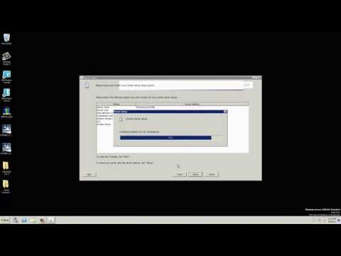 Lotus Domino 9 Server Installation on Windows