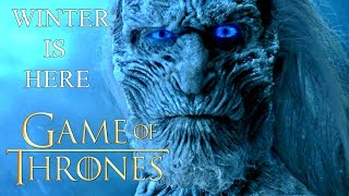 Game of Thrones Season 6 ended and Season 7 will be in early summer in 2017, so we have plenty of time to theorize about...