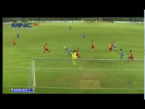 Persib vs Selangor FA [4-2] All Goal Highlight - 22 Mei 2015
