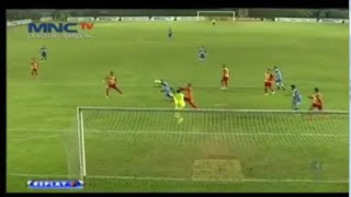 Video Persib vs Selangor FA [4-2] All Goal Highlight - 22 Mei 2015 MP3, 3GP, MP4, WEBM, AVI, FLV Juni 2018