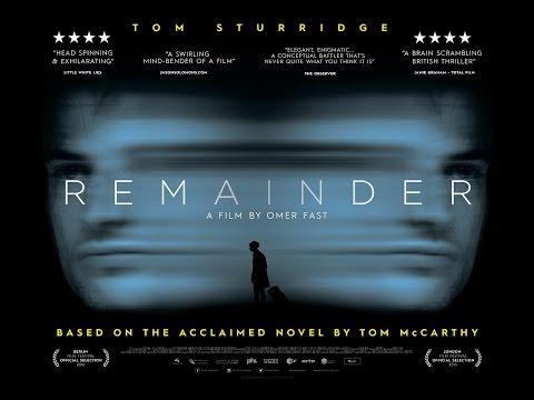Remainder (Trailer)