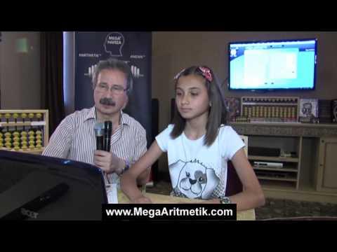 Diyarbak�r mega aritmetik videolar