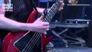Paramore: Ain't It Fun - Live At São Paulo - Circuito Banco Do Brasil