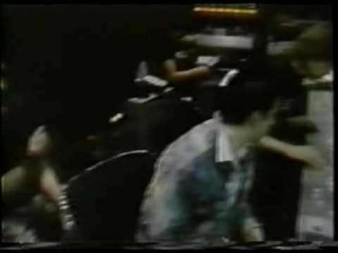0 Know Your Rights rare video from early sessions (Rat Patrol)